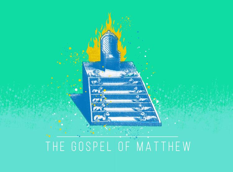 Matthew - Online